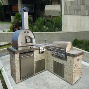 Barbecue Malta - Bull BBQ Outdoor Kitchen