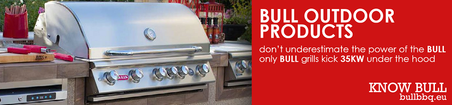 Bull BBQ Outdoor Products