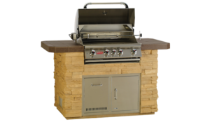 Outdoor kitchen modules for sale - Bull BBQ