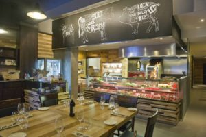 BBQ Restaurants Malta - Sciacca