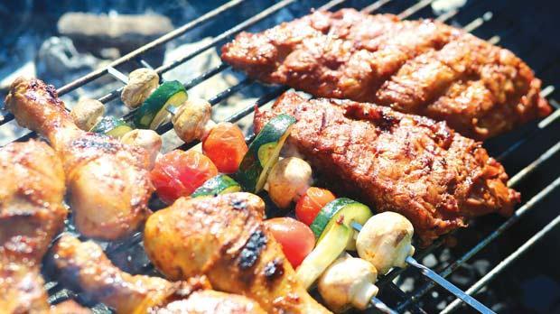 Barbecue Malta Meat